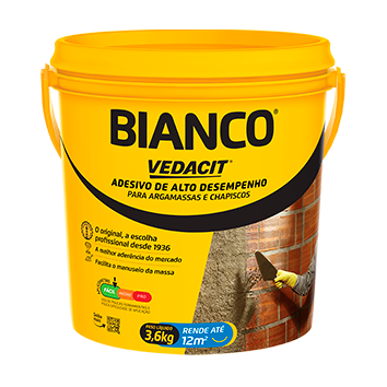 VEDACIT BIANCO 18L