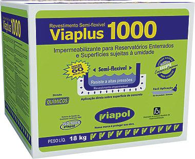 VIAPLUS 1000 - Comercial Carvalho