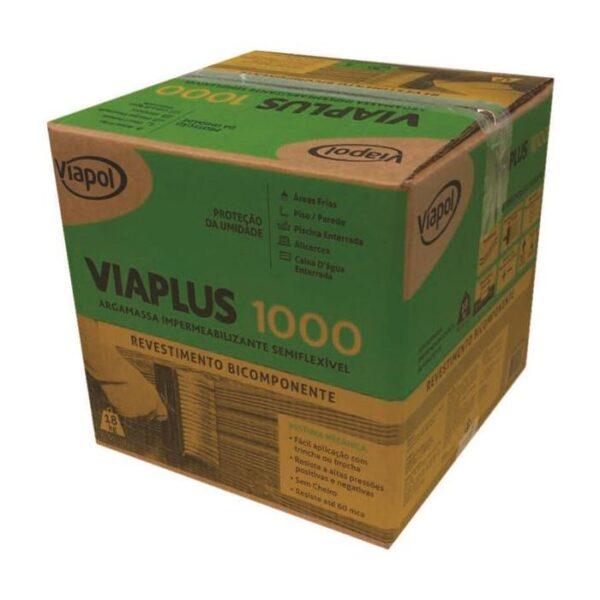 VIAPOL VIAPLUS 1000