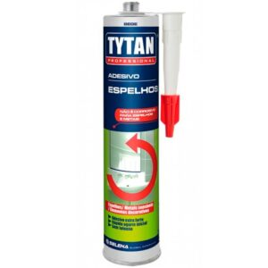 Adesivo para espelhos Tytan Bege 320g