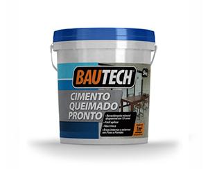 Cimento Queimado Bautech
