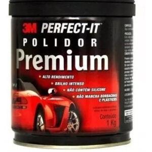 Composto Polidor Premium 3M