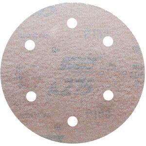 Norton Disco de Lixa Seco A275