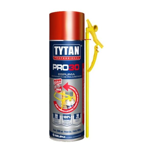 Espuma Expansiva Tytan PRO30