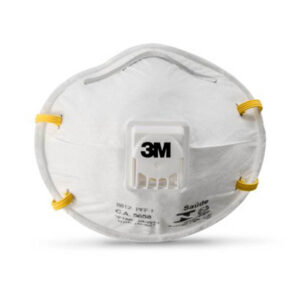 Respirador 8812 3M