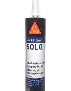 Sika Titan Solo Preto