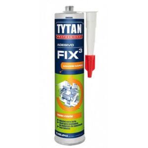 Adesivo FIX3 Tytan