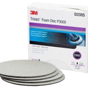 3M Disco Trizact P3000