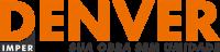 Denver logo - Comercial Carvalho