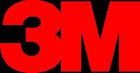 Logo 3m - Comercial Carvalho