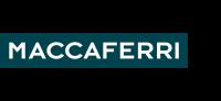 Maccaferri Logo - Comercial Carvalho
