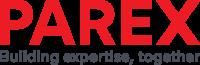 Parex Logo - Comercial Carvalho