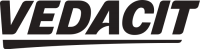 Logo Vedacit - Comercial Carvalho
