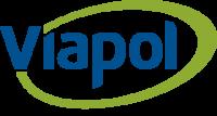 Logo Viapol - Comercial Carvalho