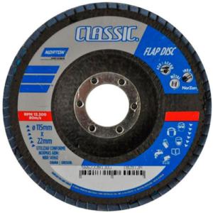 Norton Strip Disc 115×22