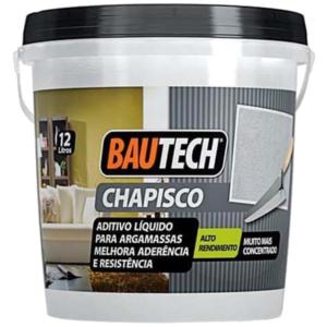 Bautech Super Chapisco