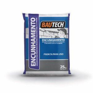 Bautech Encunhamento SC 25 kg