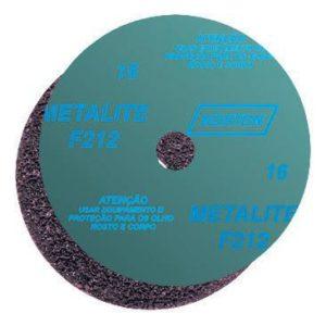 Norton Disco de Fibra 7 036 F 212