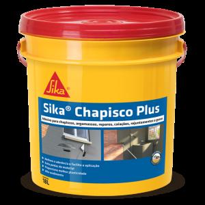Sika Chapisco Plus
