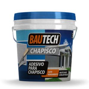 Bautech Chapisco