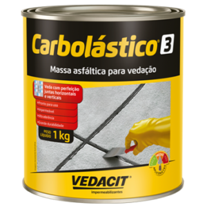 Vedacit Carbolástico 3 20 kg