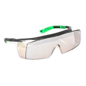 Plastcor Oculos De Segurança Jupiter Incolor