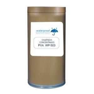 Waterproof Chapisco Concentrado PVA WP 42