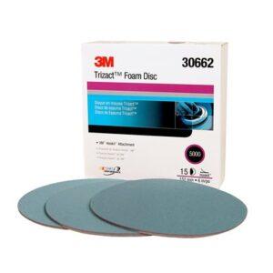 3M Disco Trizact 5000