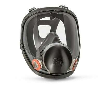 Respirador 6800 3M
