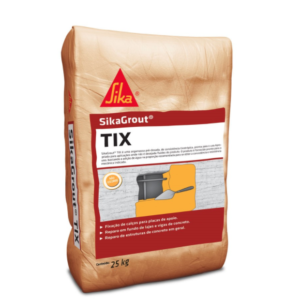 Sika Grout Tix