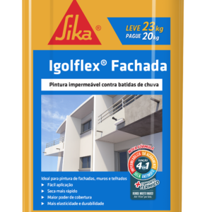 Igolflex Fachada