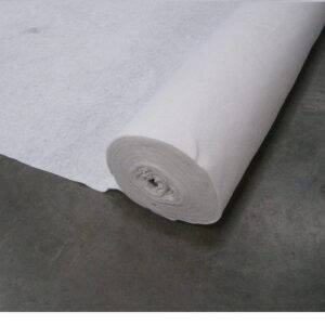 Manta para cura de concreto – Curacreto Branca