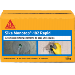 Sika Monotop 182 Rapid