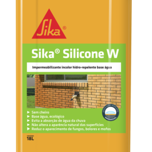 Sika Silicone W