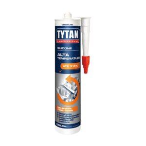 Silicone Tytan Alta Temperatura