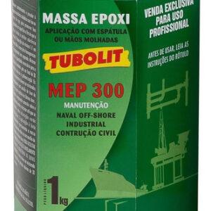 Tubolit Massa Epóxi MEP 300