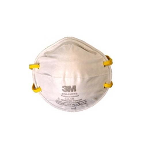 Respirador 8720 3M