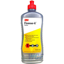 3M Polidor Finesse It BR 500ml