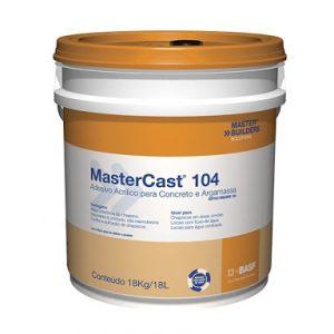 MBS Mastercast 104