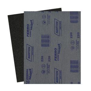 Norton Lixa Ferro K246 0220