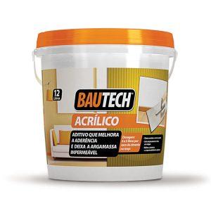 Bautech Acrílico