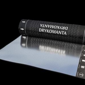 Dryko Drykomanta Polialum TP II 4 mm RL 1 x 10 m