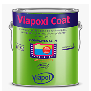Viapol Viapoxi Coat
