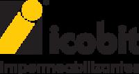 Icobit Logo - Comercial Carvalho