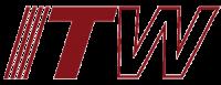 ITW Logo - Comercial Carvalho