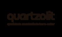Quartzolit Logo - Comercial Carvalho